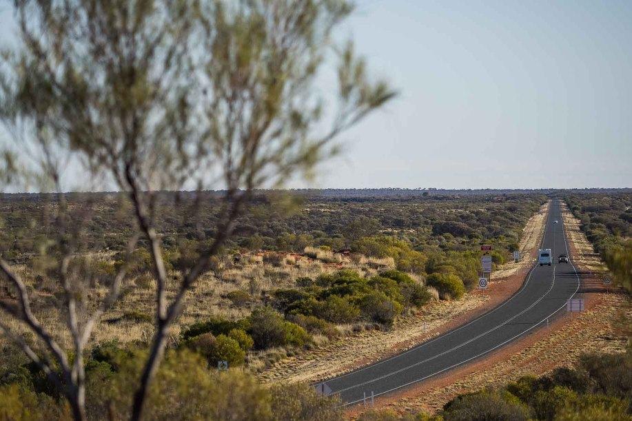 Central Australia - Amazing