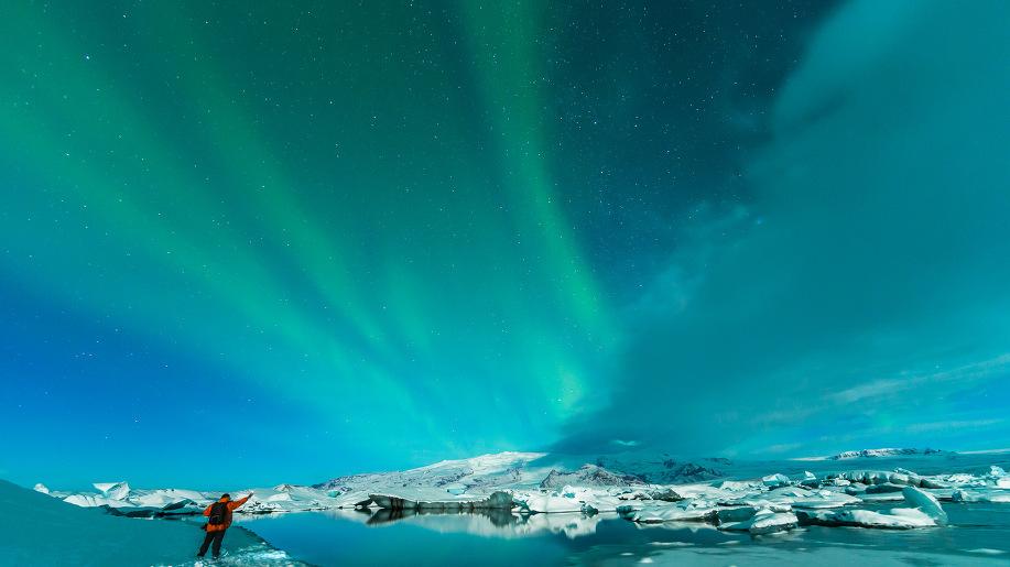 VettasM.com - Aurora Iceland