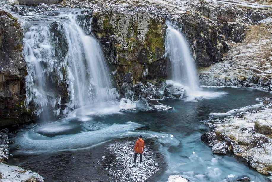 Iceland - Waterfalls.Vettasm.com